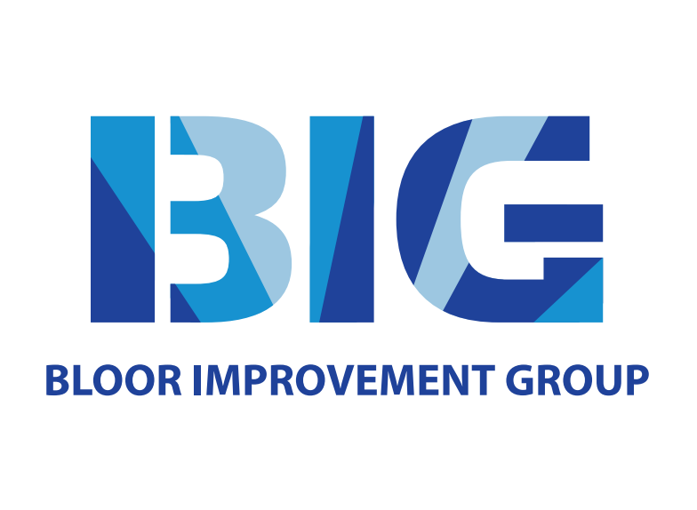 BIG Bloor Improvement Group