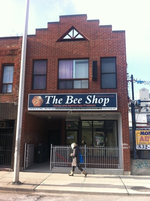 The Bee Shop image