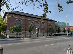 Bloor/Gladstone Library - Toronto Public Library image