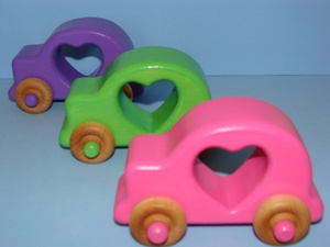 Darlingling Wooden Toys and Gifts image